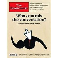 The Economist [UK] October 24 - 30 2020 (単号)