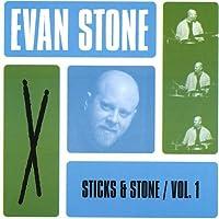 Vol. 1-Sticks & Stone