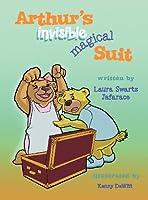 Arthur's Invisible Magical Suit