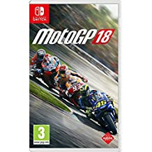 MotoGP 18 (Nintendo Switch) (輸入版)