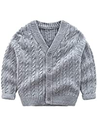 Wellwits SWEATER ボーイズ
