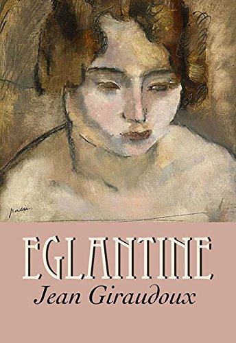 Eglantine (Italian Edition)