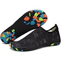 Cool nik Water Shoes Men Women Lightweight Flexible Breathable Quick Dry Beach Aqua Skin Socks
