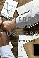notebook for business