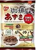 でん六  珈琲あずき甘納豆チョコ  70g×10袋