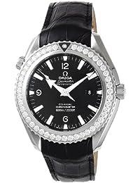 [オメガ]OMEGA 腕時計 シーマスター プラネットオーシャン  コーアクシャル自動巻 ダイヤ 600M防水 222.18.46.20.01.001 メンズ 【並行輸入品】