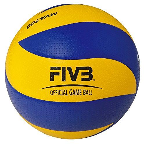 国際公認球 検定球 5号 MVA200