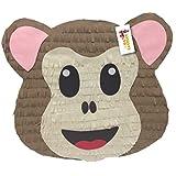 apinata4u Monkey Emoticon Pinata