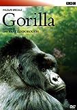 BBCワイルドライフ・スペシャル ゴリラ 密林の王者 [DVD] / デヴィッド・アッテンボロー (その他)