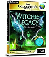 Witches' Legacy The Charleston Curse Collector's Edition (輸入版)