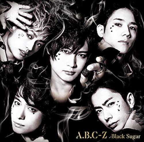 Black Sugar(初回限定盤B)(特典なし)