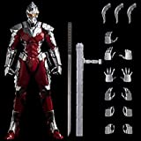 千値練 12'HERO's MEISTER ULTRAMAN SUIT Ver7.2