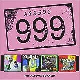 ジ・アルバムズ 1977-80