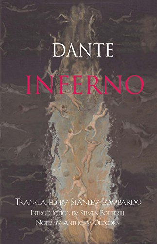 Inferno (Hackett Classics)