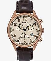 [タイメックス]TIMEX ウォーターベリー 3rd ジェネレーション クロノ 腕時計 TW2R88300 [正規輸入品]