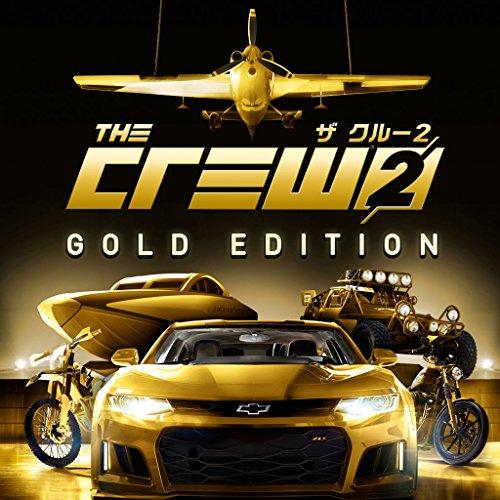 ザ クルー2 ゴールドエディション|オンラインコード版