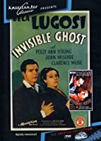 Invisible Ghost (1941) [DVD]