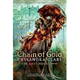The Last Hours: Chain of Gold