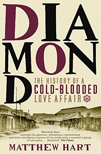 Diamond: The History of a Cold...
