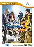 戦国BASARA3 クラシックコントローラPRO【シロ】パック Best Price! - Wii