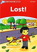 Lost! (Dolphin Readers, Level 2)