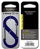 NITEIZE(ナイトアイズ) エスビナー プラスチック #4 SBP4-03 (日本正規品)