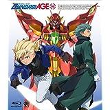 機動戦士ガンダムAGE 08 [MOBILE SUIT GUNDAM AGE] [Blu-ray]