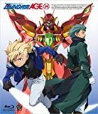 機動戦士ガンダムAGE 08 [MOBILE SUIT GUNDAM AGE] [Blu-ray]