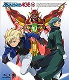 機動戦士ガンダムAGE 08[Blu-ray/ブルーレイ]
