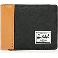 Herschel Edward RFID,Synthetic Leather Wallet