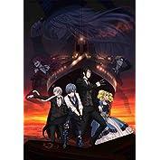 劇場版 黒執事 Book of the Atlantic(完全生産限定版) [Blu-ray]
