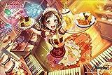 ブシロード ラバーマットコレクション Vol.216 バンドリ! ガールズバンドパーティ! 『羽沢つぐみ』