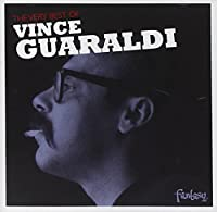 Very Best of Vince Guaraldi