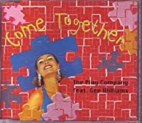 Come together [Single-CD]