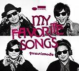 My Favorite Songs(初回限定盤)(DVD付) 画像