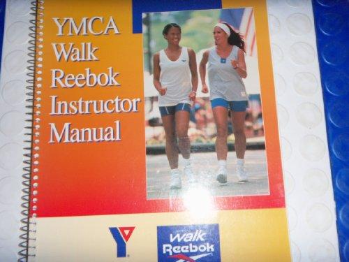 YMCA Walk Reebok Instructor Ma...