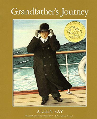 Grandfather's Journeyの詳細を見る