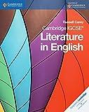 Cambridge IGCSE Literature in English (Cambridge International IGCSE)   (Cambridge University Press)
