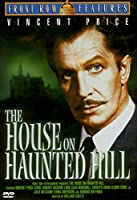 House on Haunted Hill [DVD] [Import]