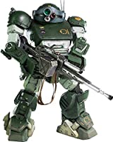 装甲騎兵ボトムズ ATM-09-ST SCOPEDOG 1/12スケール ABS&POM&PVC製 塗装済み可動フィギュア