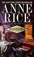 Pandora (New Tales of the Vampires)