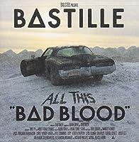 All This Bad Blood (+ 2 Bonus Tracks)
