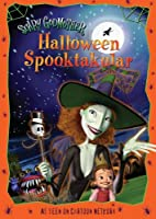 Scary Godmother: Halloween Spooktakular [DVD] [Import]