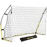 SKLZ Quickster 6 x 4足ポータブルSoccer Net – Quick Set Up Goal ( Kickster )
