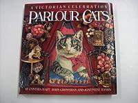 Parlour Cats: A Victorian Celebration