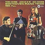Amazon.co.jpベートーヴェン:ピアノ三重奏曲第7番「大公」他