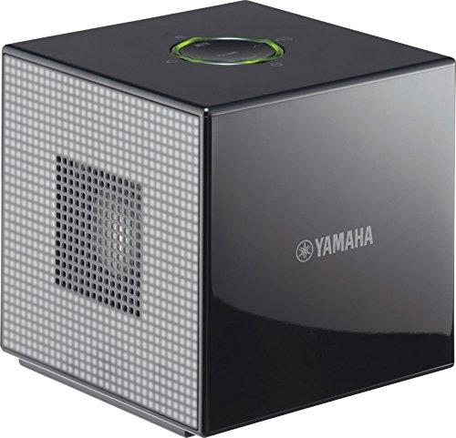 ヤマハ ナチュラルサウンドスピーカーシステム ブラック NX-A01(B)
