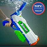 Zuru Water Blaster Fast Fill Water Blaster, Multicolor