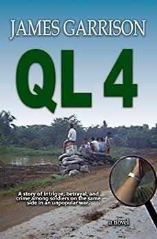 QL 4 by [Garrison, James]