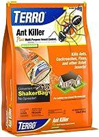 TERRO T901-6 Ant Killer Plus 3lb. Shaker Bag 【Creative Arts】 [並行輸入品]